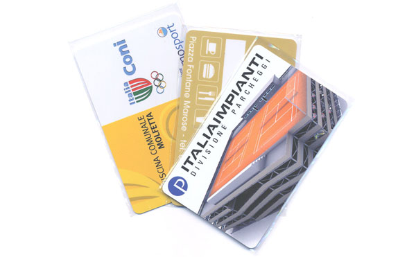 Chip Card SRI512, Chip Card SRT512, ISO14443 TypeB, Distancia corta