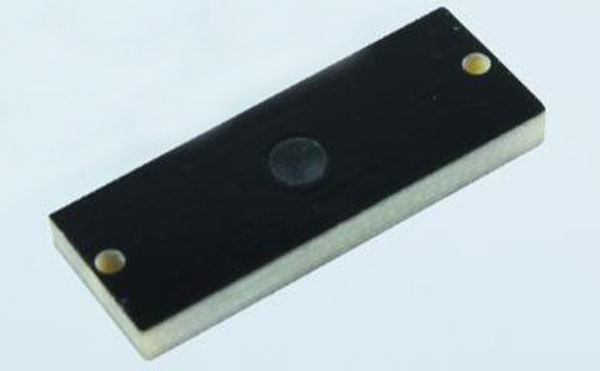 BY3513 PCB materiale anti-metal tag, FR4 materiale anti-metal tag