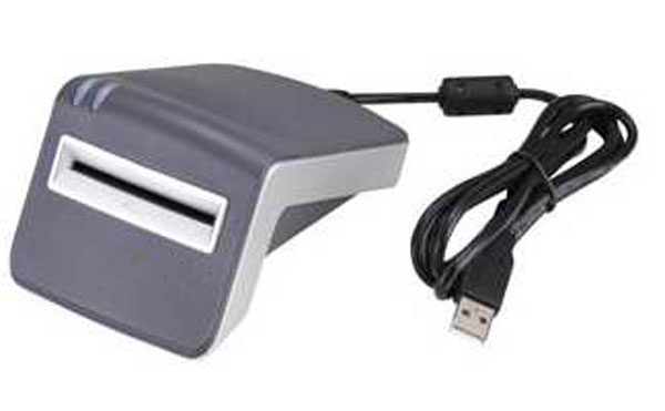 DJ-T6 Series Hafðu IC Card Reader