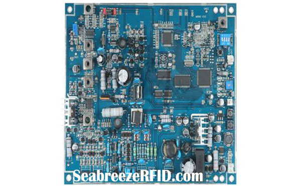 EAS RF Motherboard, EAS Transceiver Antenna Bord All-in-aon