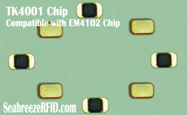 Доставка TK4001 Chip Wafer, TK4001 Chip COB